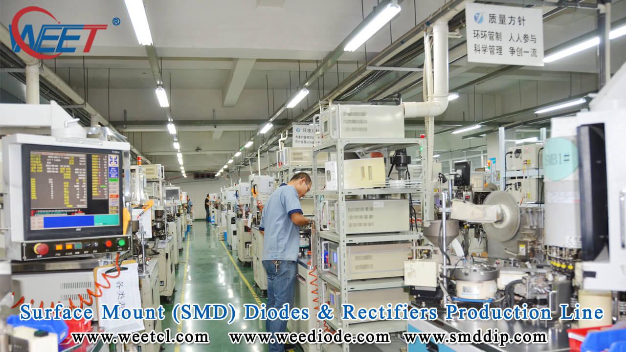 WEE-Technology-SMD-Production-Line-SMA-SMB-SMC-SMAJ-SMBJ-SMCJ-SOD-123FL-SMAF-SM4007-WEET