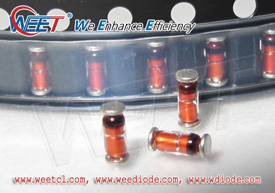 WEET Get Some Statistics on How to Identify Good Bridge and Diodes Factory In China Mainland