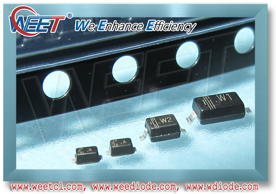 WEET Introduce Chinese Well-Known Domestic Manufacturer of Diode Transistors and Rectifiers