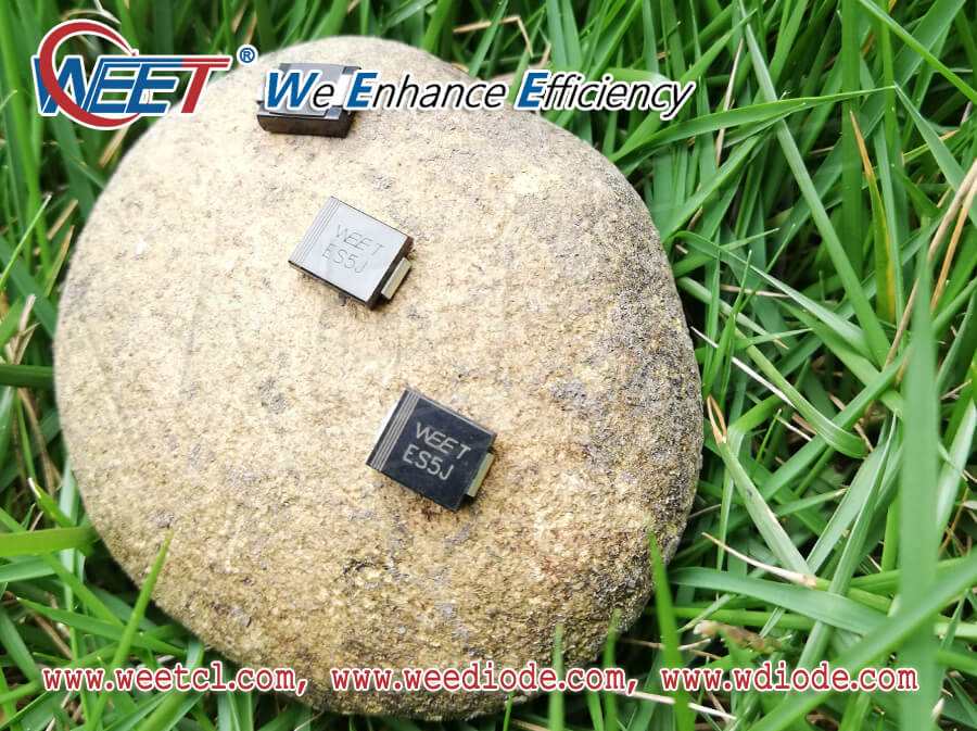 WEET-ES5J-ES1J-ES3J-ES2J-SMA-SMB-SMC-Diode-Top-Factory-Bridge-Rectifiers-Cross-Reference-Appliction-WEE-Technology