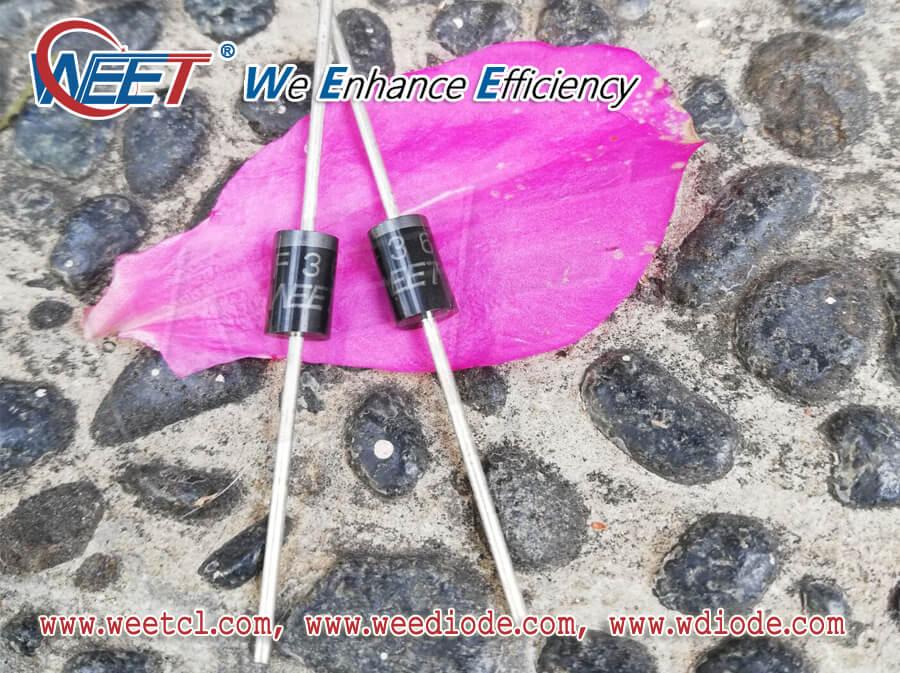 WEET-SF36-SF38-FRD-Fast-DO-27-Diode-1N4007-1N5819-HER207-SF11-SF16-SF21-D0-15-SF22-SF51-SF52-SF53-SF54-SF55-WEE-Technology
